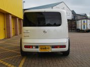 NISSAN CUBE 1.4 SX NEO CLASSIC